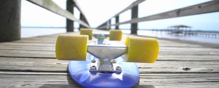 Cruiser / Surfskate