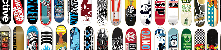 Deck Skate/Cruiser