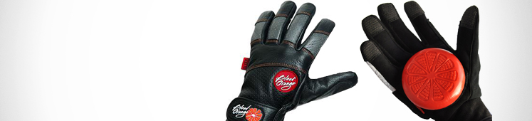 gants de slide