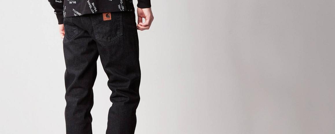 Jeans/pantalons