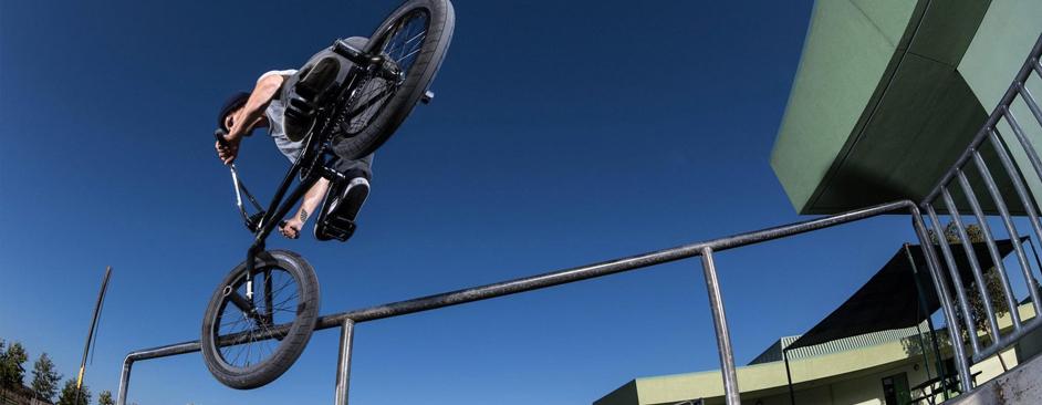 Soldes BMX