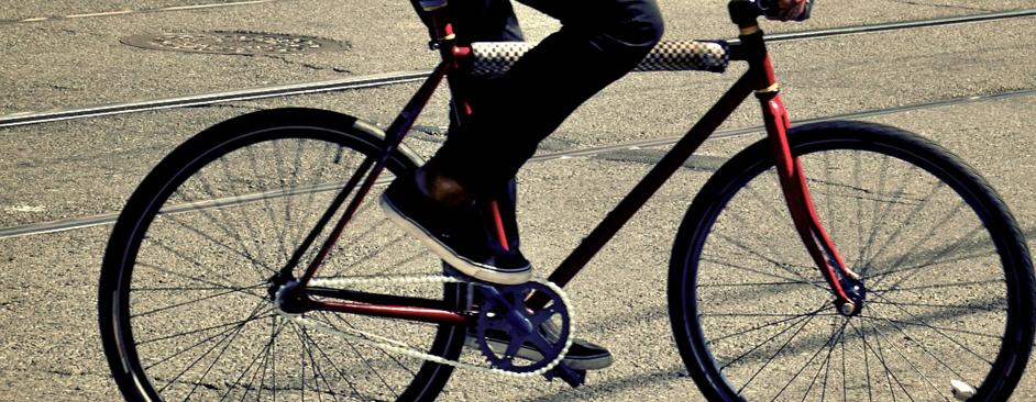Fixie & Bike