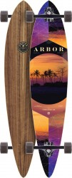 Acheter Longboard Arbor Timeless Walnut Photo 42""
