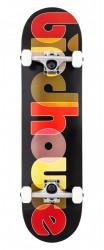 "Acheter Skate Birdhouse Stage 1 Opacity Logo Noir 8"""