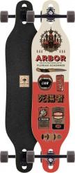 "Acheter Longboard Arbor Axis GT Artist 40"""