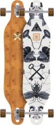"Acheter Longboard Arbor Axis Bamboo 40"""