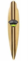 "Acheter Deck Fibreflex G & Smith Classic Pintail 44"""