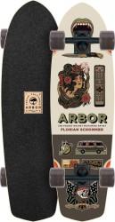 """Acheter Cruiser Arbor Pocket Rocket GT Artist 26"""""""