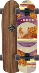 Acheter Cruiser Arbor Pilsner Walnut Photo 29""