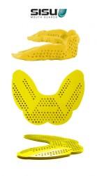 Acheter Protège dents Sisu ultralight jaune