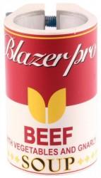 Acheter Quadruple collier de serrage Blazer soup red
