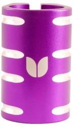 Acheter Quadruple collier de serrage Blazer Pro violet