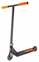 Acheter Trottinette Addict Defender MKII Noir/Orange