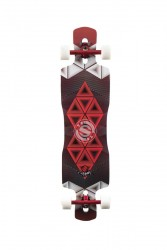Acheter Longboard Original drop freeride 41