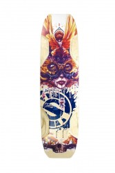 Acheter Deck Original Arbiter Double Kick 8Ply