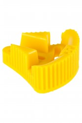 Acheter In and out Side Foot Stop Ritptide 60d Jaune chez easyriser