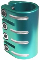 Acheter Quadruple collier de serrage Blazer Pro teal