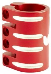Acheter Quadruple collier de serrage Blazer Pro rouge