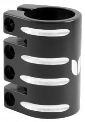 Acheter Quadruple collier de serrage Blazer noir