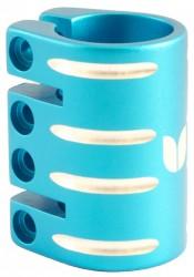 Acheter Quadruple collier de serrage Blazer bleu