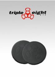 Acheter Paire de Pads paume pour gants de slide Triple 8