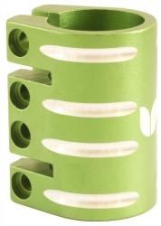 Acheter Quadruple collier de serrage Blazer vert