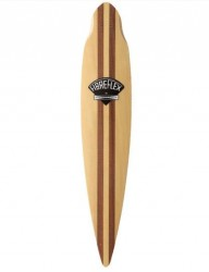 "Acheter Deck Gordon and Smith Fibreflex Classic pintail 44"" x 8"" 3/4"