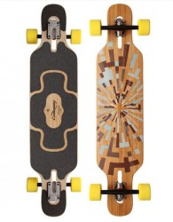 Acheter Longboard Loaded Tan Tien 39