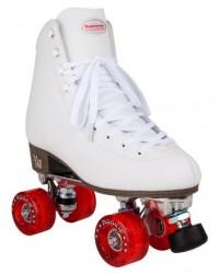 Acheter Roller Quad Rookie Classic II blanc