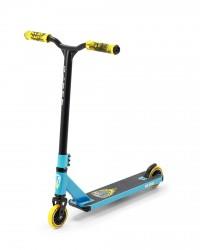 Acheter Trottinette Slamm Tantrum V8 Blue/Yellow