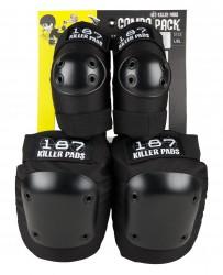 Acheter Pack de protections 187 killer pads