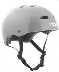 Acheter Casque TSG skate bmx Injected Colors gris