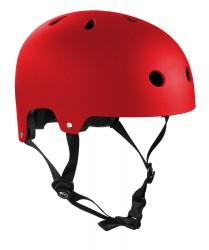 Acheter Casque SFR Essential rouge mat