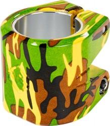 Acheter Double collier de serrage Essence Camouflage Striker