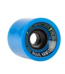 Acheter Set de roues Hawgs bigger biggie 73mm/78a bleu