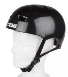 Acheter Casque TSG evolution Injected Colors black