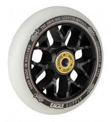 Acheter Roue Eagle Standard X6 110mm Noir/Blanc