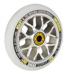 Acheter Roue Eagle Snowballs X6 110mm Argent/Blanc