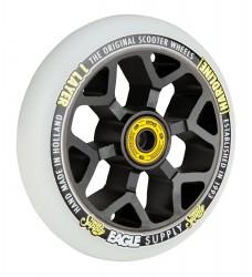 Acheter Roue Eagle Snowballs 6M 110mm Noir/Blanc