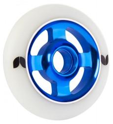 Acheter Roue Blazer Stormer 100mm 4 spokes alu white/blue