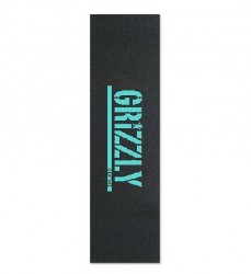 Acheter Grip Grizzly stamp print diamond blue