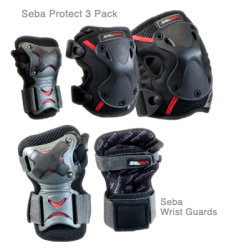 Acheter Pack de Protections Seba Protective