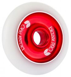 Acheter Roue trottinette Blazer Core alu 100mm rouge