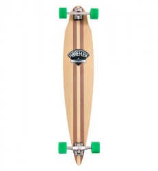 Acheter Longboard Gordon and Smith Fibreflex Classic pintail 44""