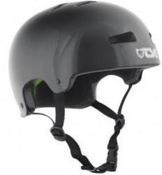 Acheter Casque TSG evolution Injected Colors flat black-S/M