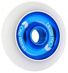 Acheter Roue Blazer Core alu 100mm white/blue