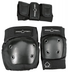 Acheter Pack de Protections Pro-Tec junior