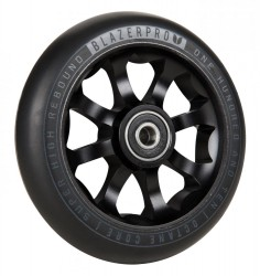Acheter Roue Blazer Octane 110mm abec-9 noire
