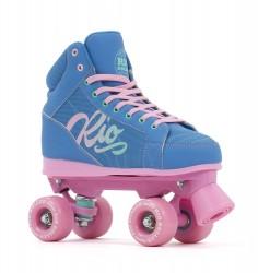 Acheter Rio Roller Lumina Bleu/Rose