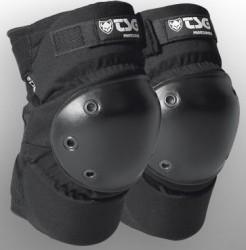 Acheter Genouillere TSG Pro noires 2